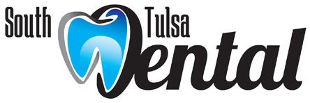 South Tulsa Dental Logo
