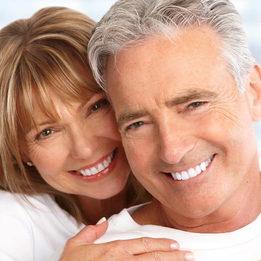 tulsa dental patients smiling